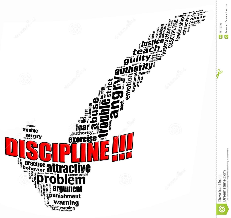 Discipline Clip Art Free.