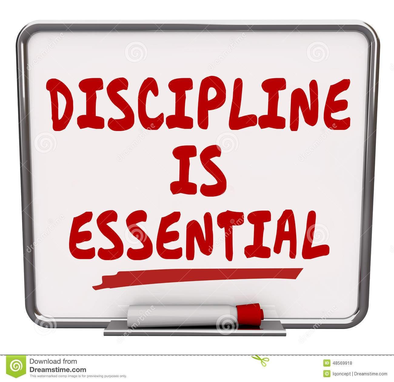 Discipline clipart free 3 » Clipart Portal.