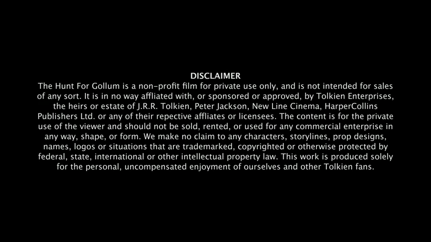 File:Hunt for Gollum disclaimer.png.