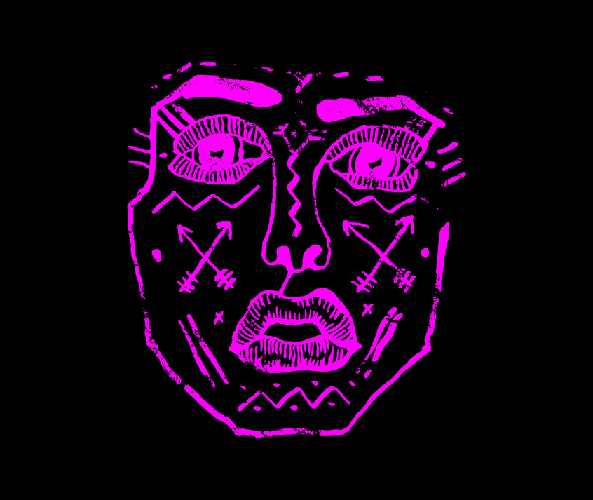 Disclosure face png 1 » PNG Image.