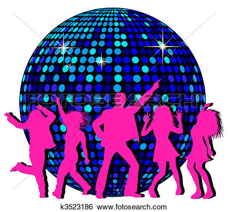 Disco ball Illustrations and Clipart. 1,661 disco ball royalty.