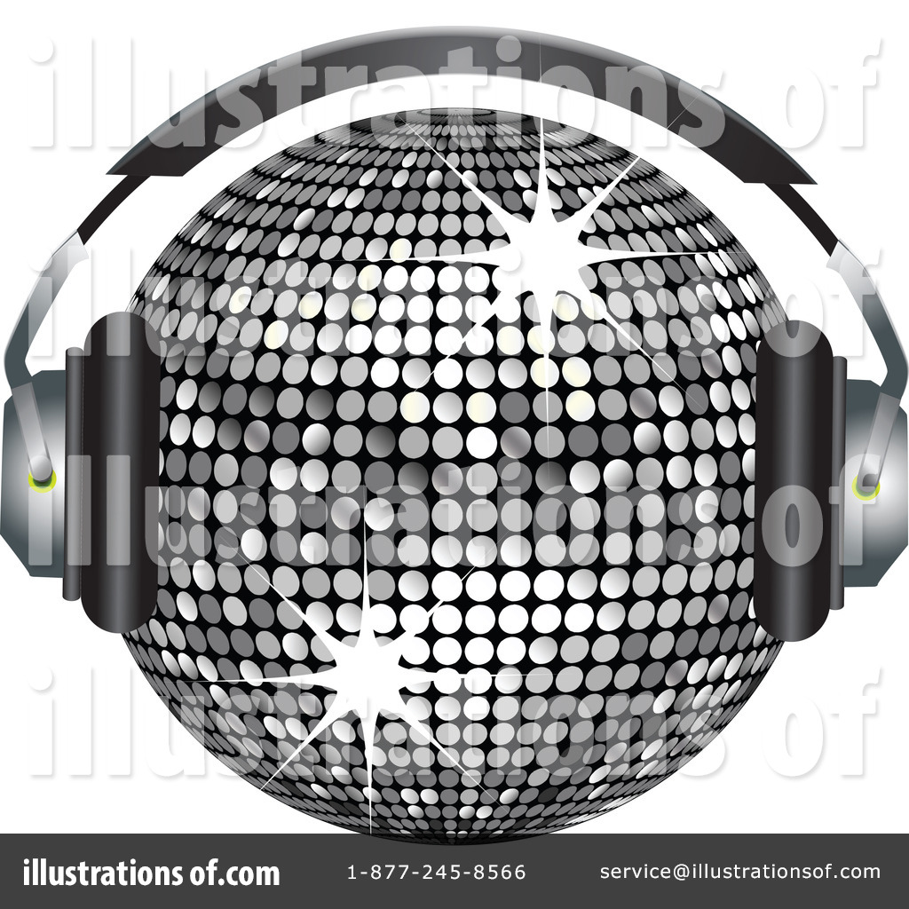 Free disco ball clipart.
