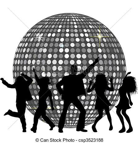 Dancing Illustrations and Clip Art. 86,806 Dancing royalty free.