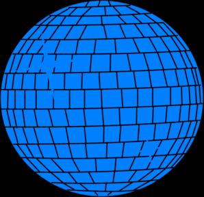 Disco Ball Clip Art Free Download, Disco Ball New Free Clipart.