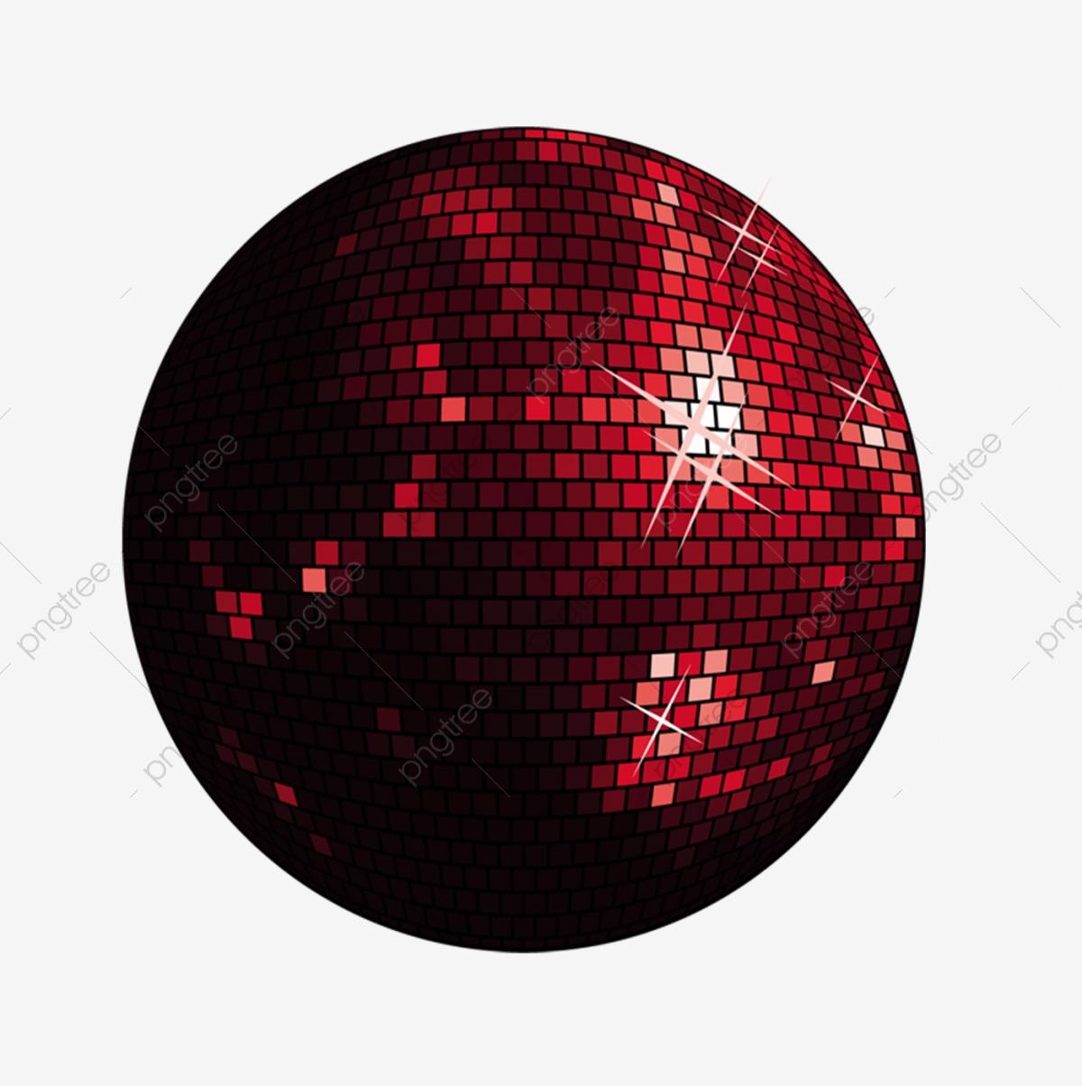 Disco Ball Clip Art, Disco, Disco Ball, Ball PNG Transparent Clipart.