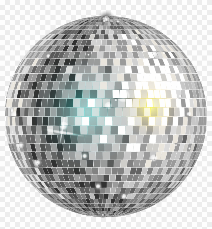 Disco Ball Png Vector Images.
