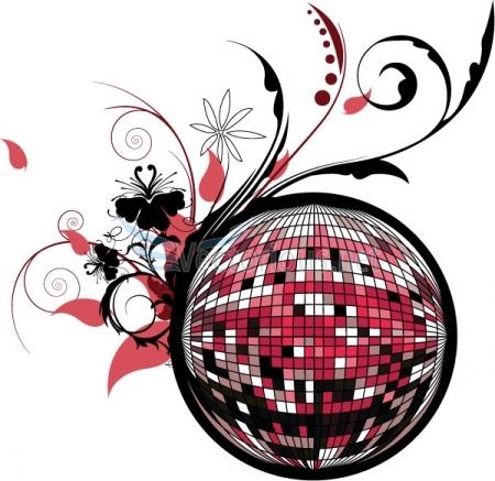 Free Disco Cliparts, Download Free Clip Art, Free Clip Art.