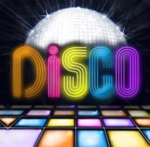Free disco clipart.