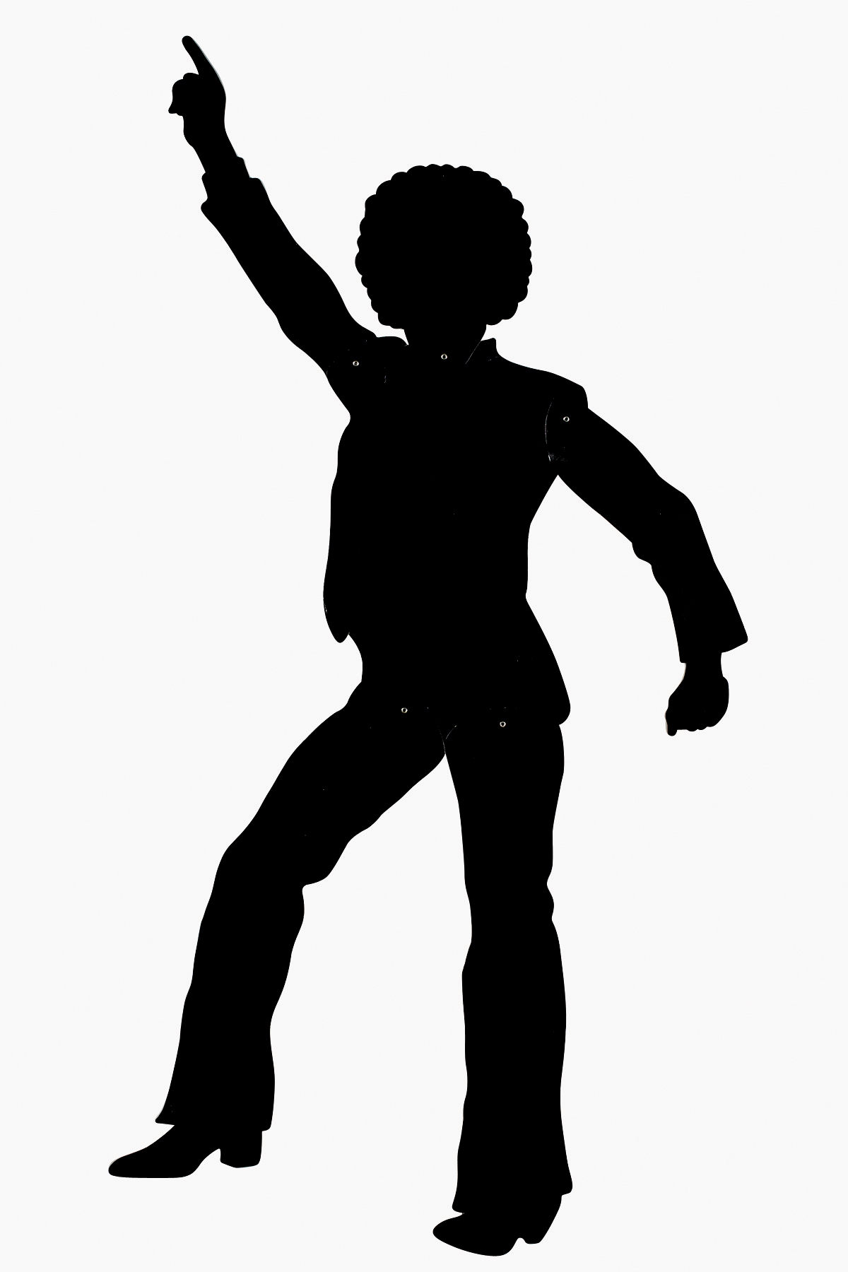 Free Disco Dancer, Download Free Clip Art, Free Clip Art on Clipart.