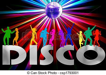 Disco Stock Illustration Images. 138,580 Disco illustrations.