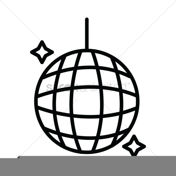 Disco Ball Clipart Free Download Clip Art.