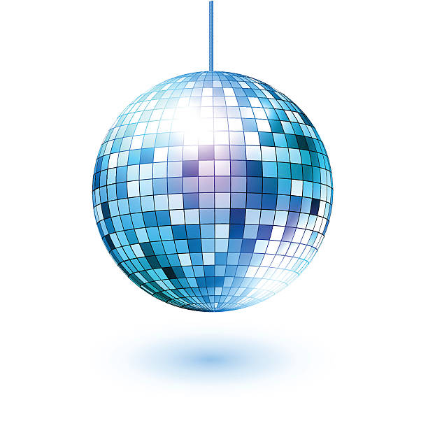 Disco lights clipart 4 » Clipart Station.