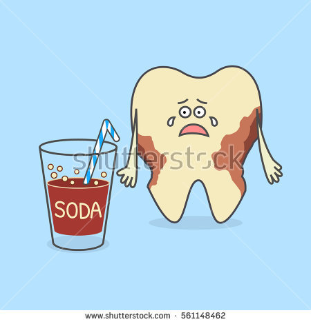 """stained Teeth"" Stock Photos, Royalty."