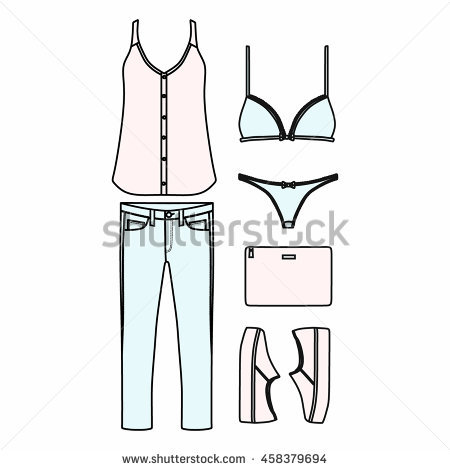 Discoloration Skin On Body Part After Stock Vector 314874587.