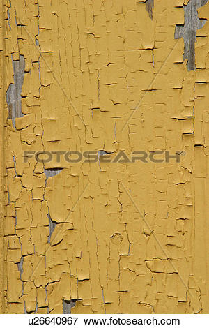 Picture of wood, wooden, decay, decompose, chip, discolored.