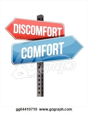 Discomfort clipart.