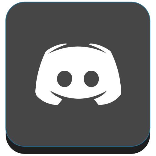 App, chat, discord, game, gamer, social icon.