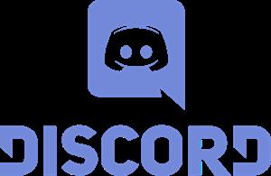 Discord Logo Vector (.SVG) Free Download.