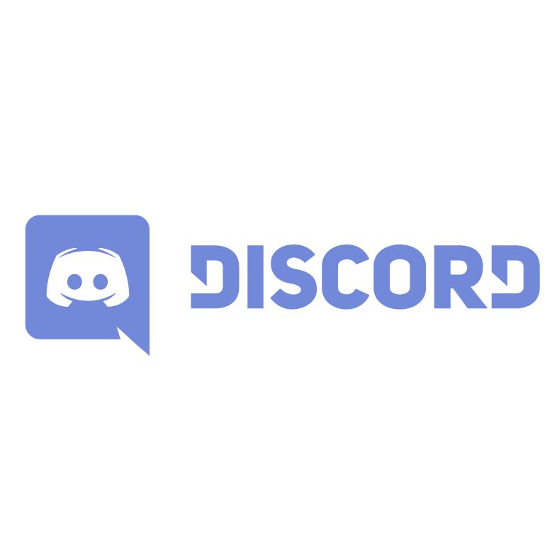 Discord Logo Font.