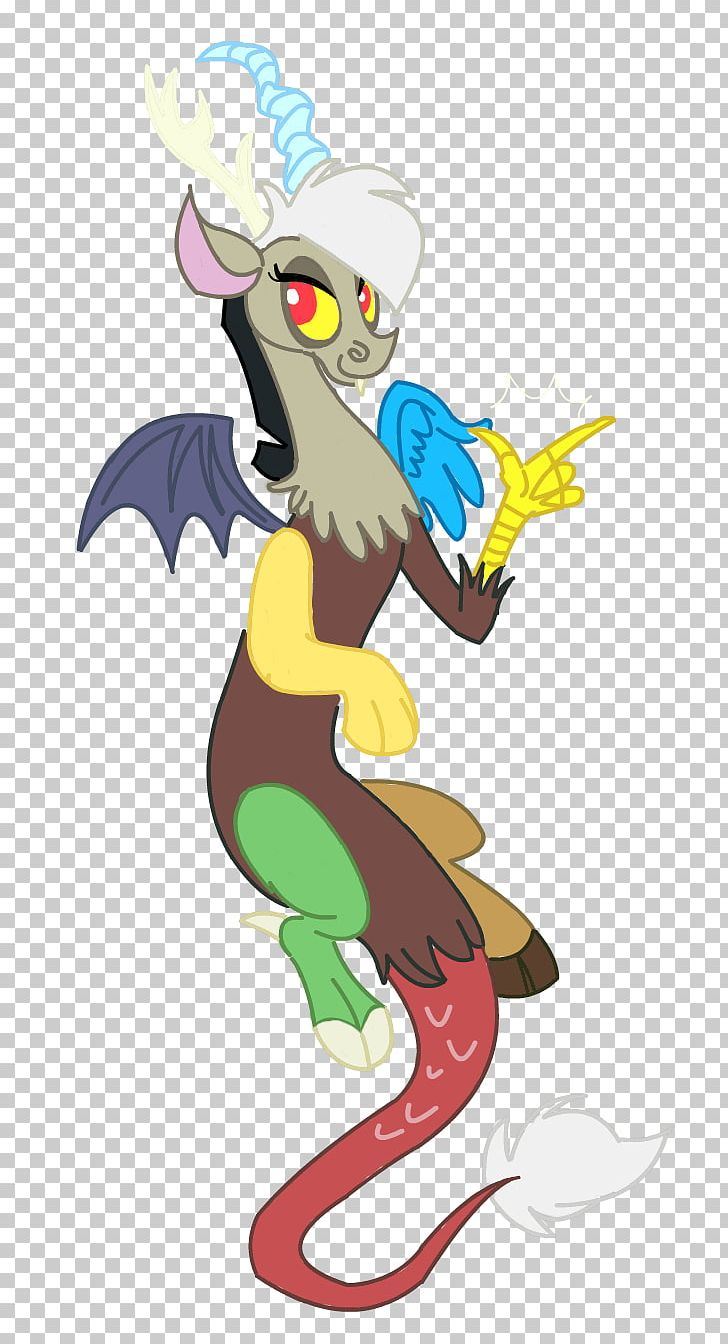 My Little Pony Discord Woman Female PNG, Clipart, Art.