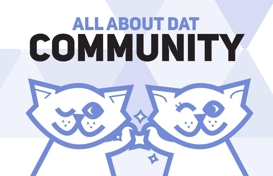 Advanced Community Server Setup.