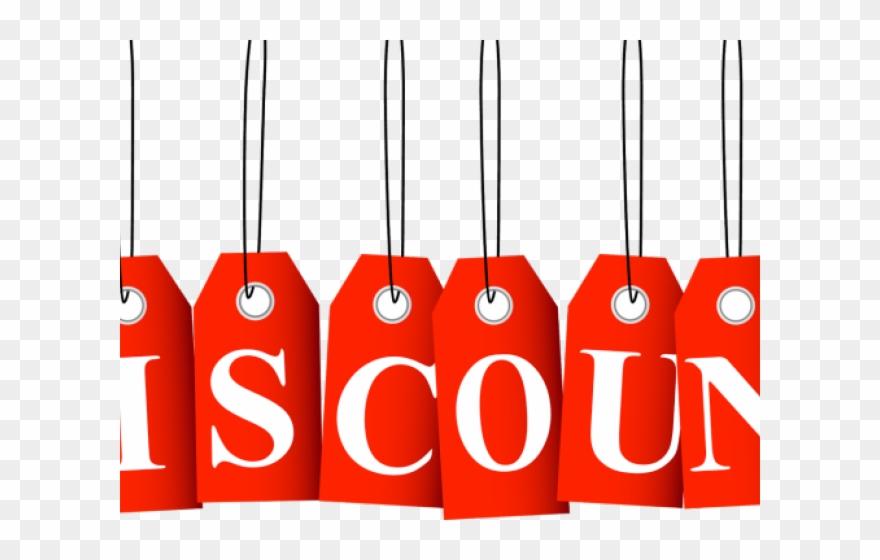 Discount Clipart Discount Voucher.
