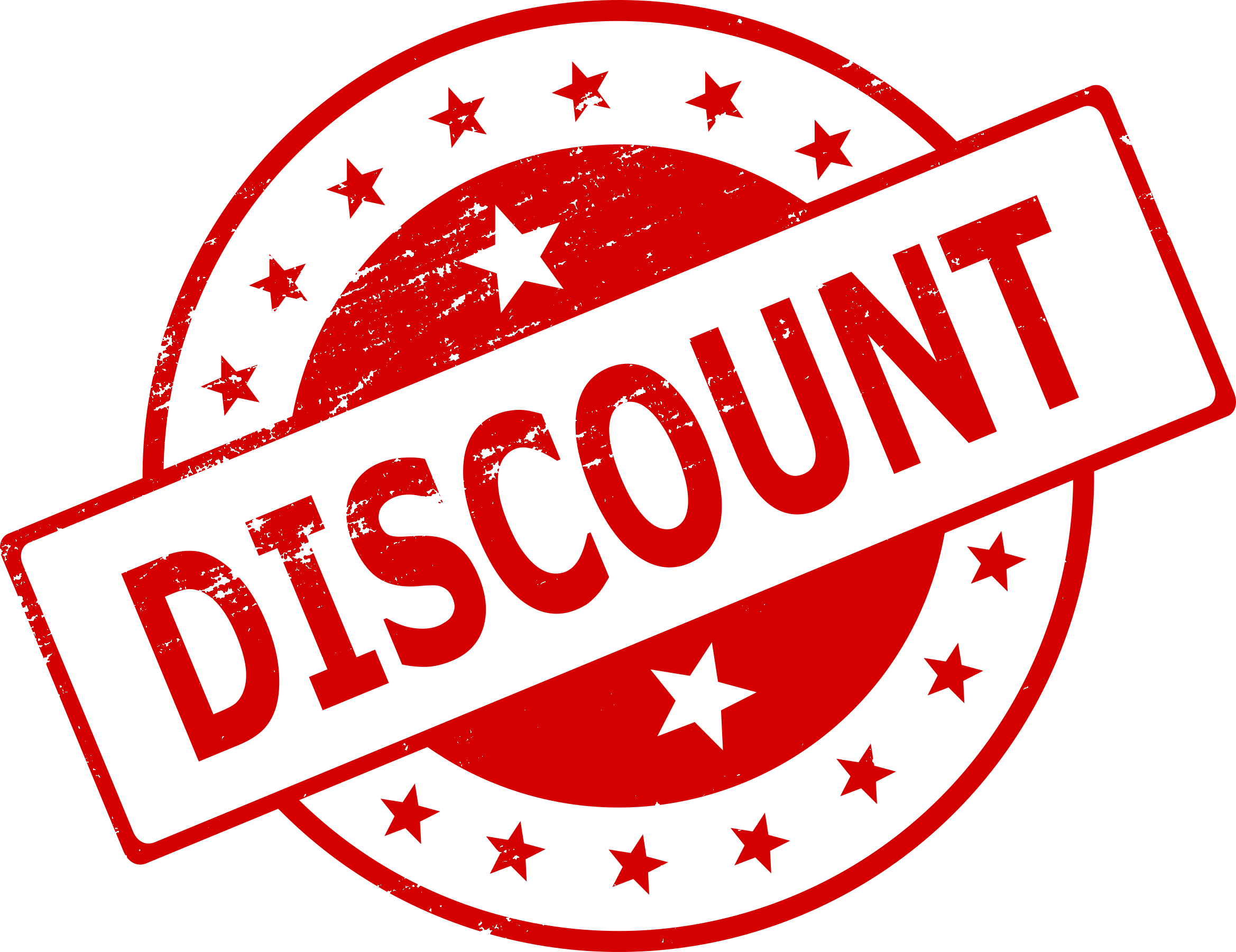 Discount Png (+).