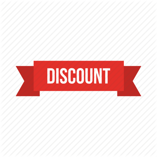Discount PNG Picture.