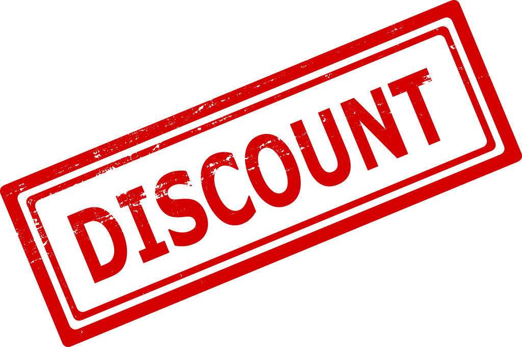 Discount PNG Images Transparent Free Download.