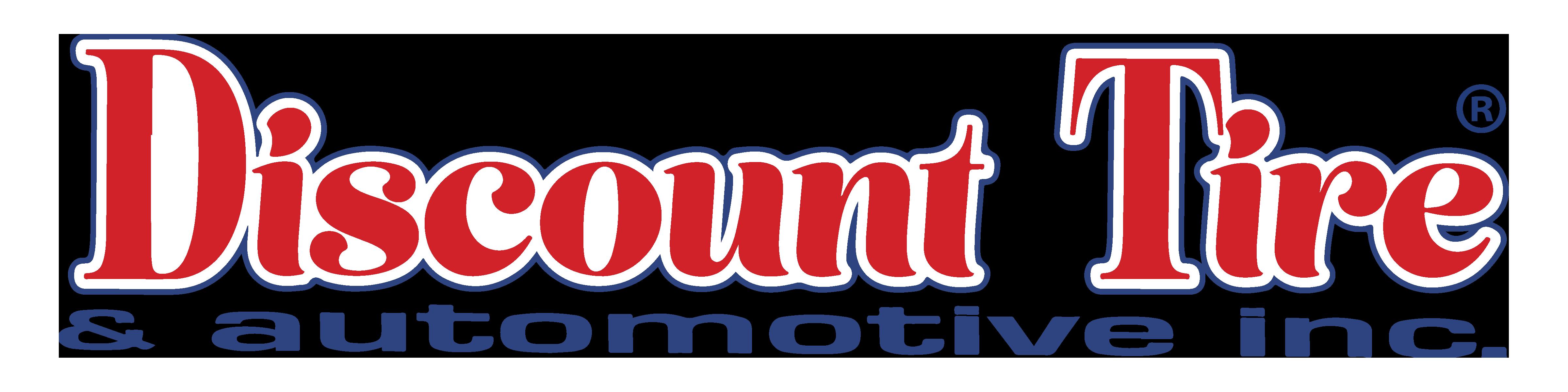 Discount Tire.