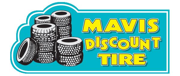 Mavis Discount Tire.