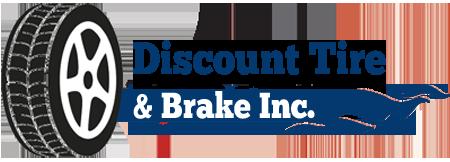 Discount Tire & Brake Inc..