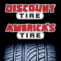 Discount Tire Jobs.