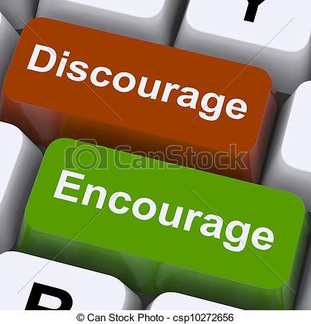 Discouragement Stock Illustration Images. 337 Discouragement.
