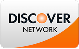 Discover Credit Card Icon #2554.