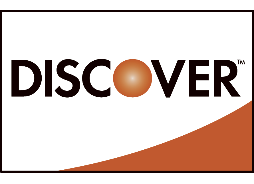 Discover Png Logo.