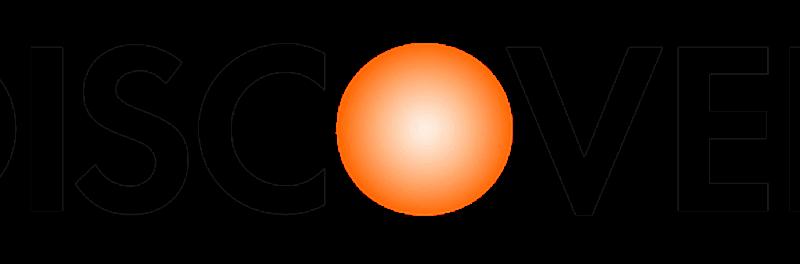 Discover Logo PNG Transparent.