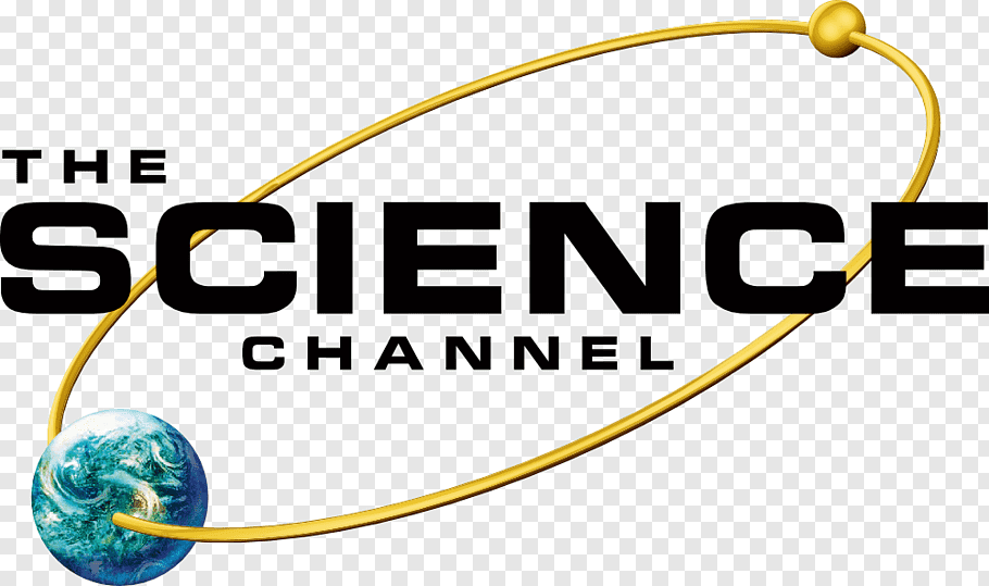 Science Channel cutout PNG & clipart images.