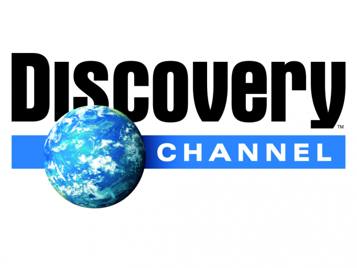 Discovery Channel Logo Png Vector, Clipart, PSD.