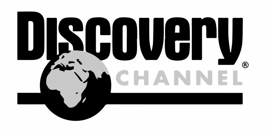 Discovery Channel Logo Png.