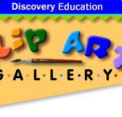 Discovery Education: The Clip Art Gallery offers free educational.