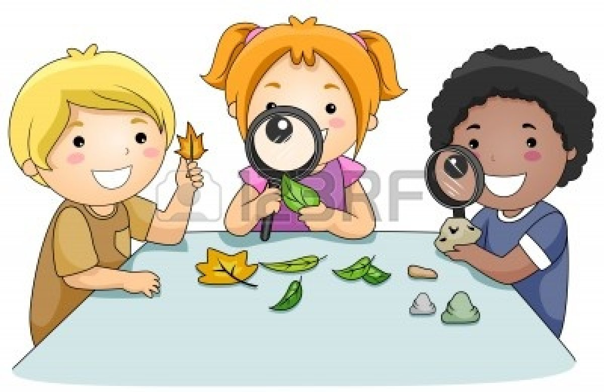 Discovery Clipart.
