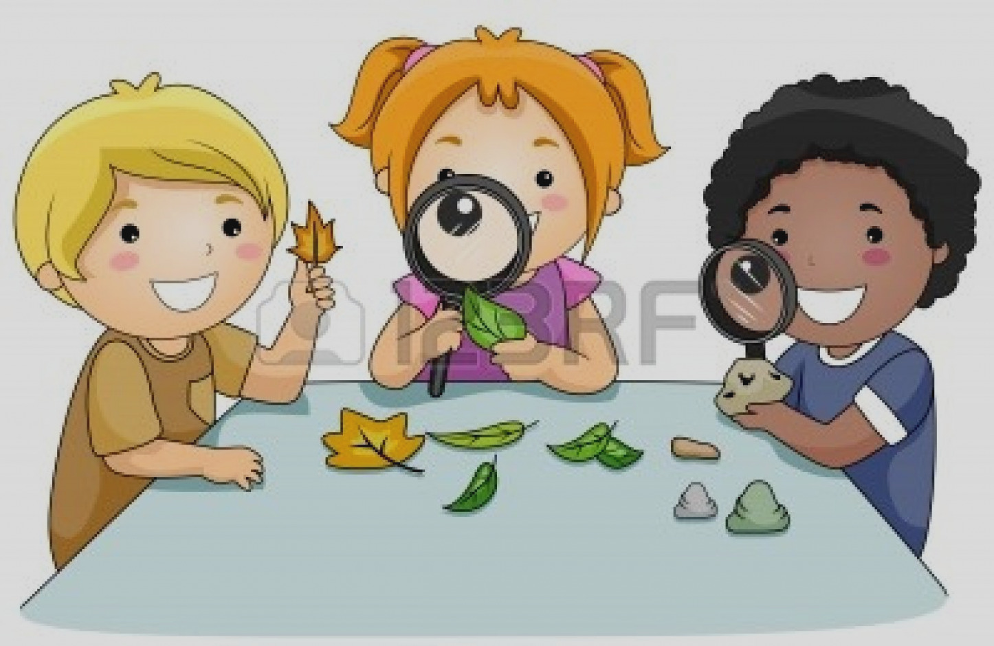Discovery kids clipart 3 » Clipart Station.