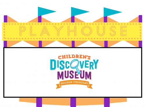 Children's Discovery Museum of the Golden Crescent :: Home.