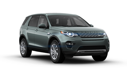 2018 Land Rover Discovery Sport Review.