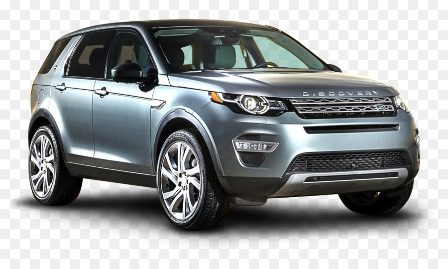 2015 Land Rover Discovery Sport Wheel png download.