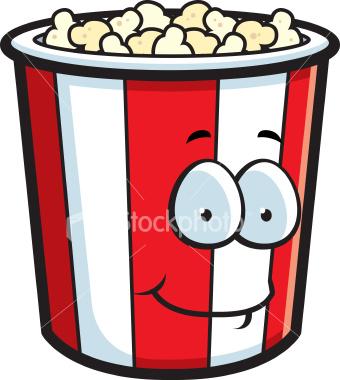 discrepancy clipart istockphoto_5290208 #popcorn.