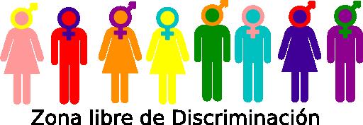 Discrimination Clipart Free.