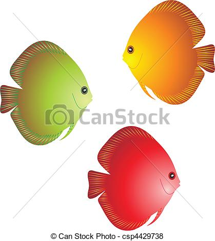 Cichlid Illustrations and Stock Art. 83 Cichlid illustration and.