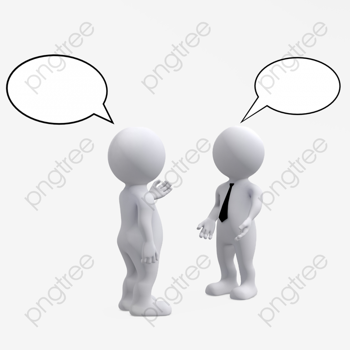 Discuss The Issue Of People, People Clipart, Conversation, Speak PNG.